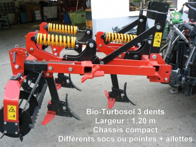 Bio-Turbosol 3 dents