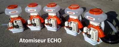 Atomiseur ECHO