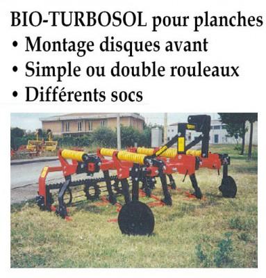 Bio-Turbosol pour planches