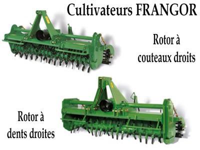 Cultivateurs CELLI Frangor