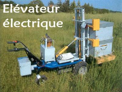 Elévateur électrique