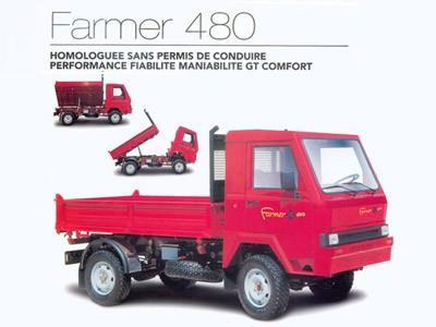 FARMER 480