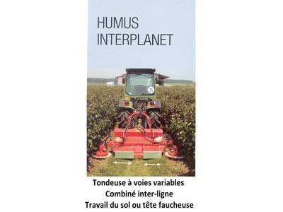 INTERPLANET HUMUS